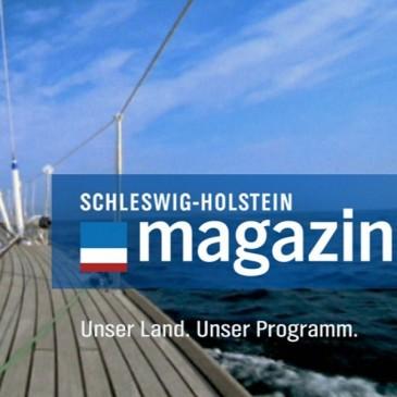 NDR – Schleswig-Holstein Magazin