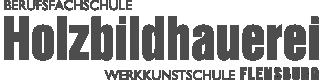 Berufsfachschule Holzbildhauerei Flensburg